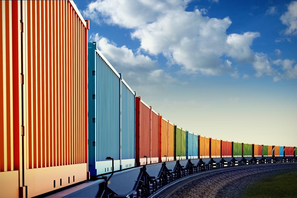 train-cars